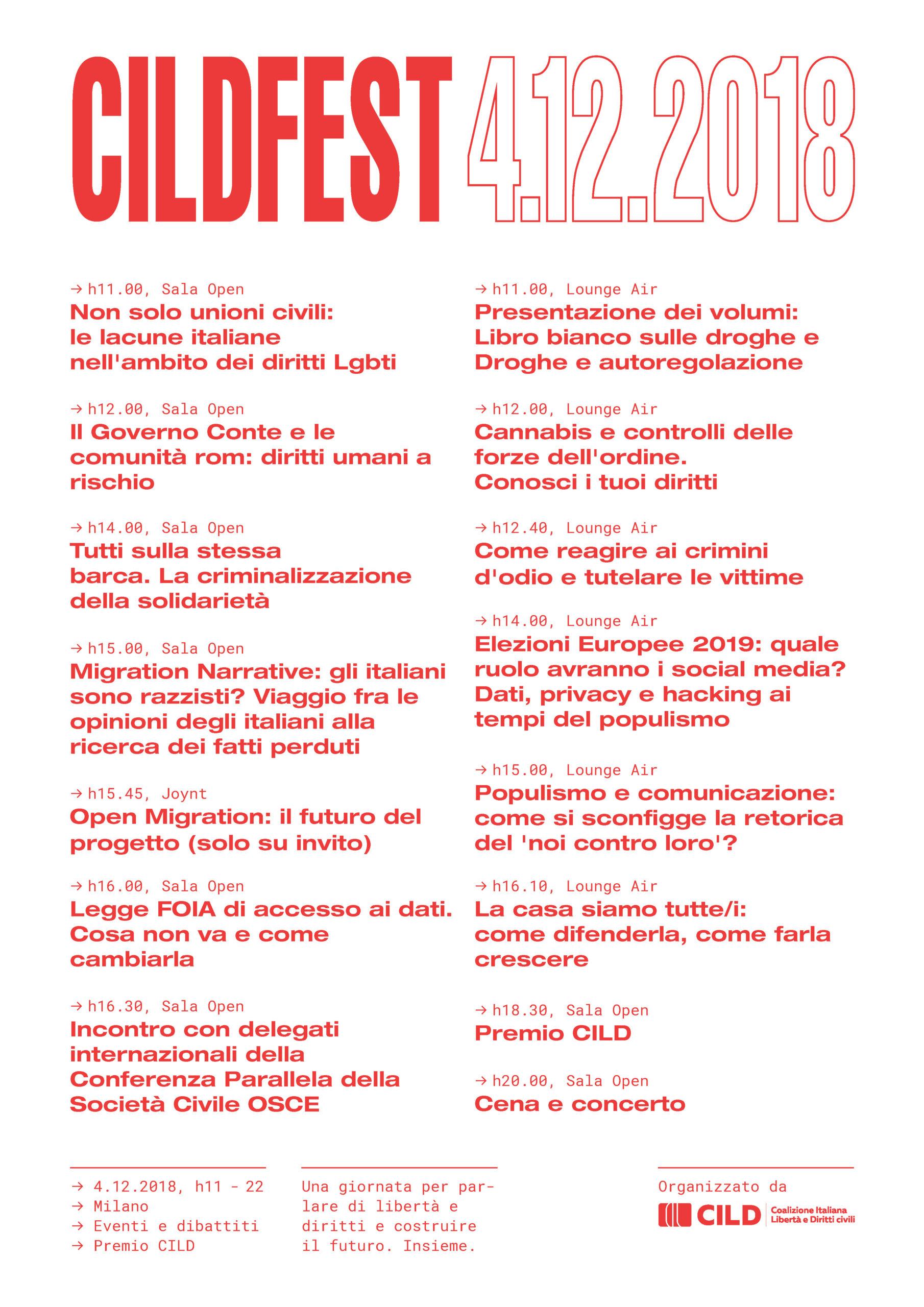 Cild Fest