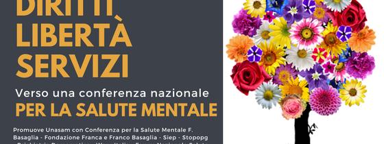 Diritti, Libertà, Servizi. Roma, 11-12 maggio 2018