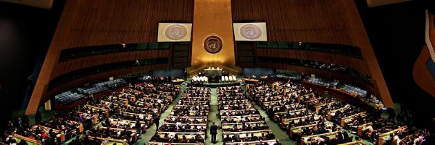 UNGASS 2016: avviare il confronto in Italia