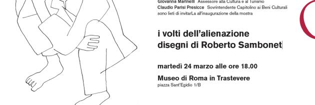 I volti dell'Alienazione a Roma