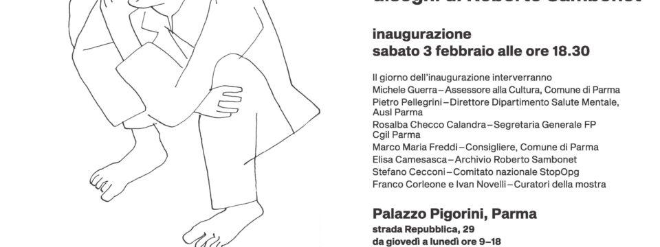 I volti dell'alienazione a Parma