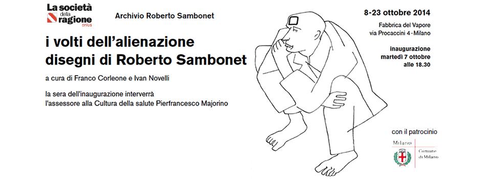 I volti dell'alienazione. Milano, 8-23 ottobre 2014