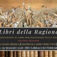 Libri della Ragione a Ferrara, seconda sessione
