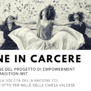 Donne in carcere