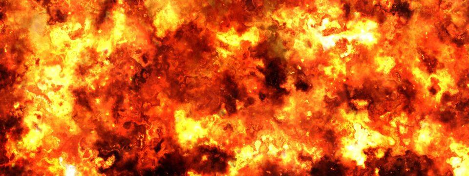 Ancora una vittima della contenzione. Elena muore in un incendio, legata a un letto d'ospedale.