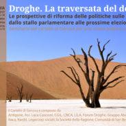 Droghe. La traversata del deserto