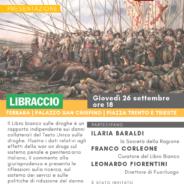 Presentazione a Ferrara del decimo libro bianco
