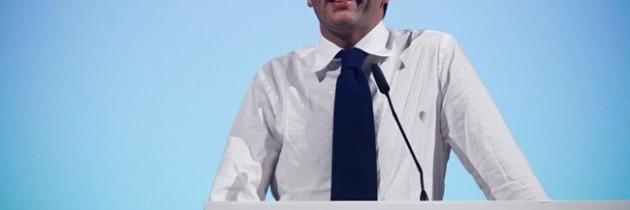 Caro Renzi, sulle droghe ora bisogna decidere