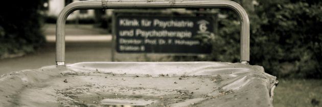 Contenzione nei servizi psichiatrici, contro il passo indietro della Regione Toscana