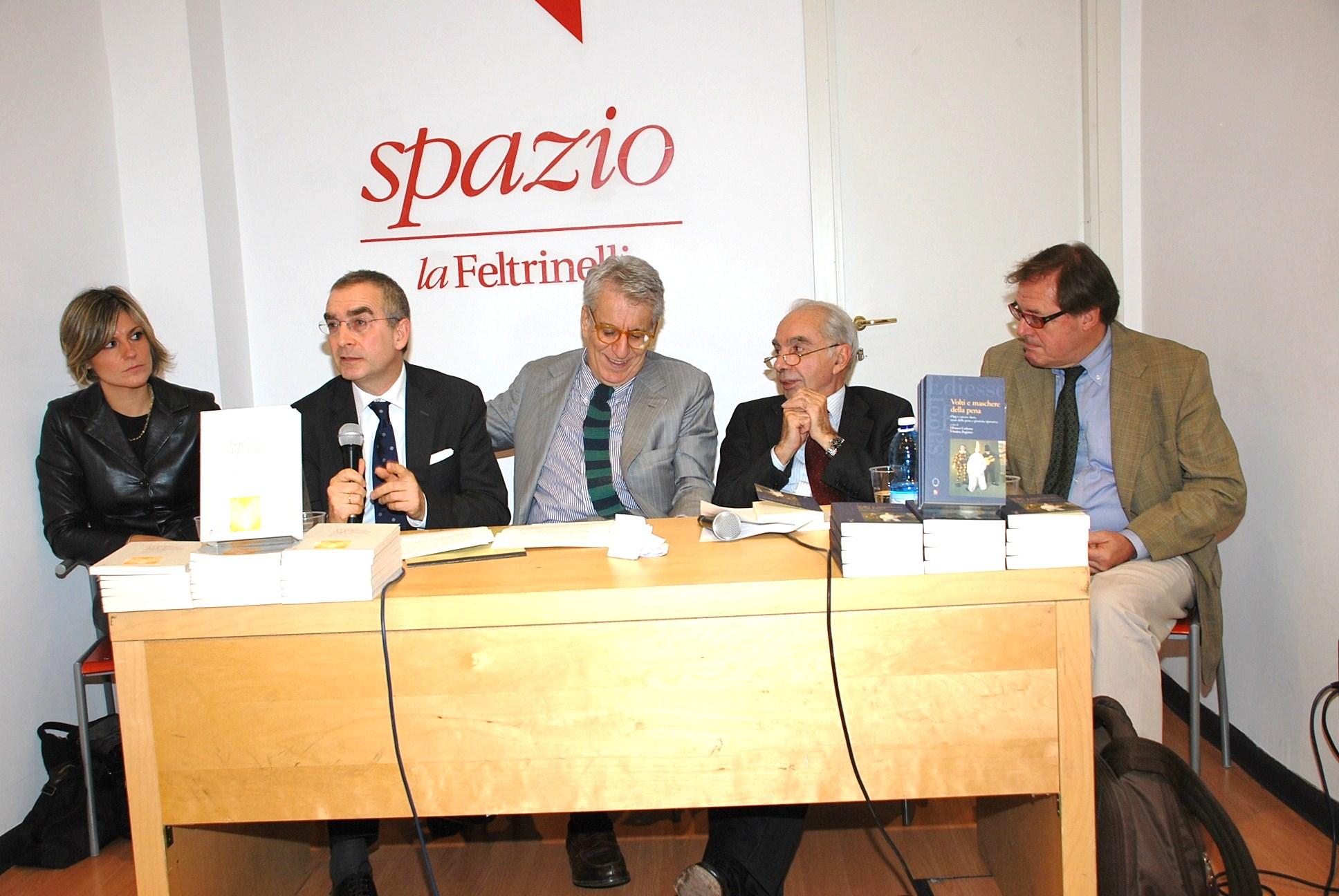 Presentazione a Roma