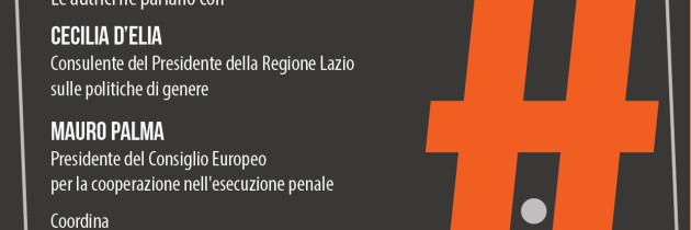 Recluse, presentazione a Roma