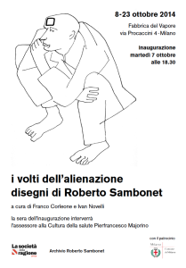 sambonet-alienazione