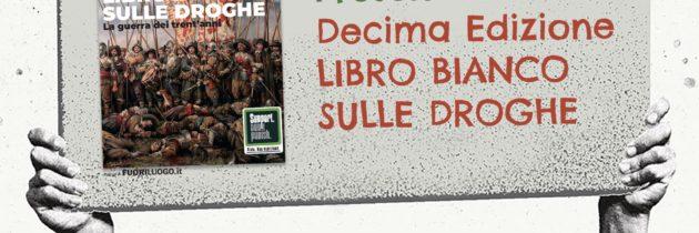 Presentazione del Libro Bianco a Udine