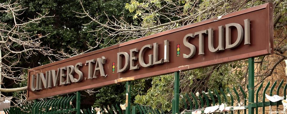 Il 9 maggio si firma per la Campagna nelle Università di tutta Italia