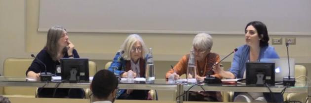 Valutazione delle politiche sulle droghe, il video on line